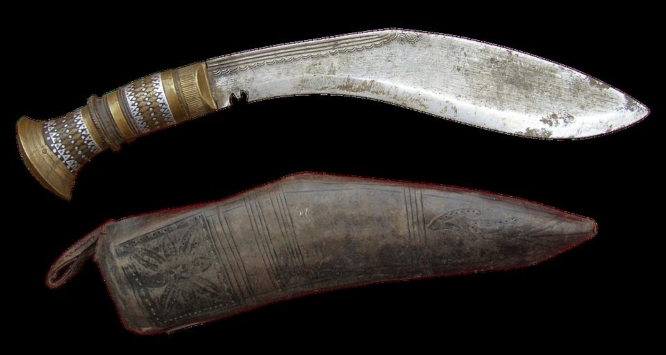 Das älteste Messer der Welt?