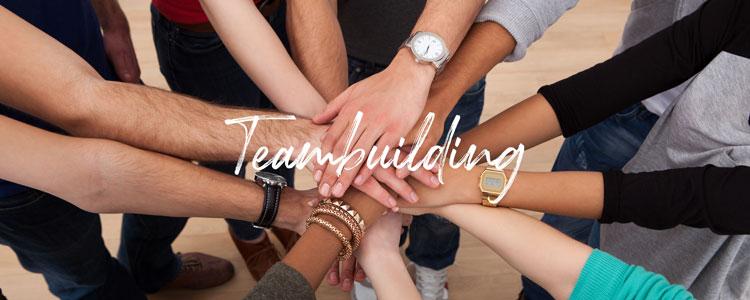 Was bedeutet eigentlich Teambuilding?