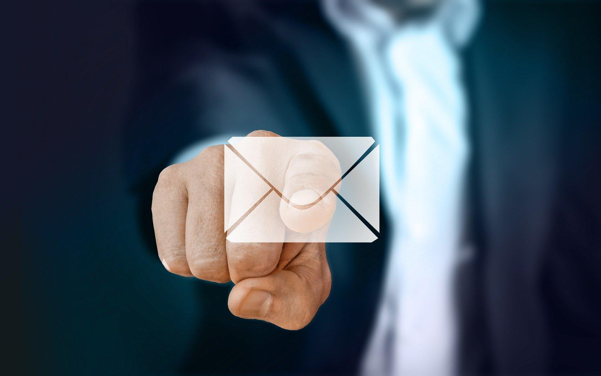 Was Sie beim Email-Verkehr mit internationalen Geschäftspartnern beachten müssen