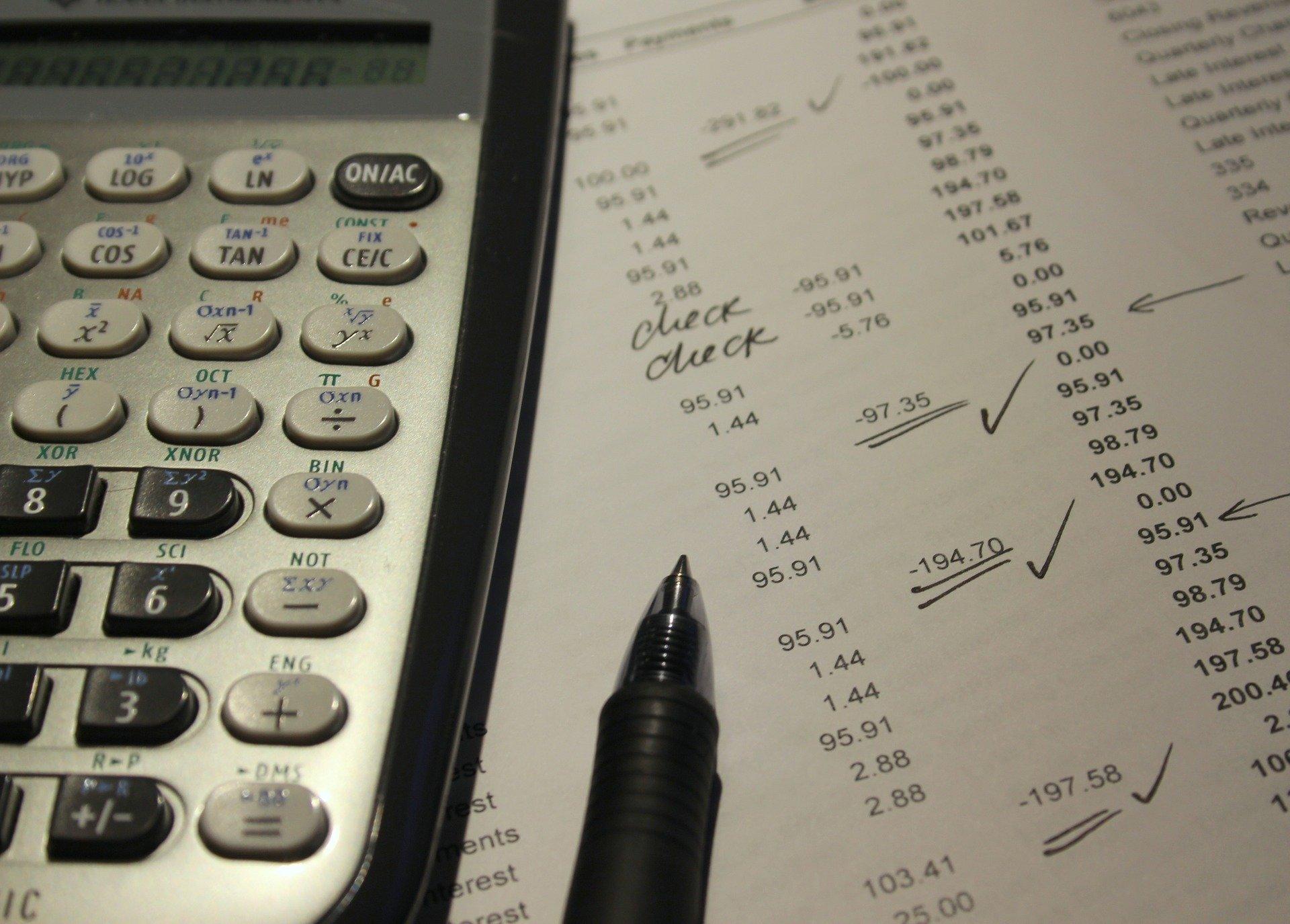 Digitalisierung und Rechnungswesen – Warum eine gute Software viel Arbeit abnimmt